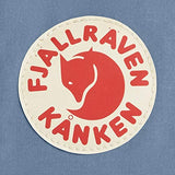 Fjallraven - Kanken-Mini Classic Pack, Heritage and Responsibility Since 1960, Blue Ridge, One Size