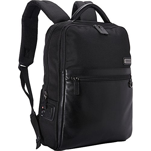 Numinous London Smart City Backpack 4401 (Black)