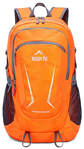Venture Pal Large 45L Hiking Backpack - Packable Lightweight Travel  Backpack Daypack For Women afedd45e10d33
