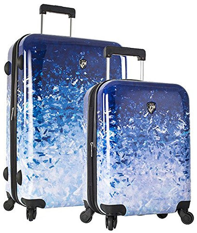 "Heys America Blue Skies 2 Piece Set (21"" & 30"")"