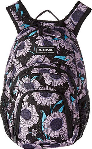 Dakine Youth Campus Mini Backpack, Nightflower, 18L