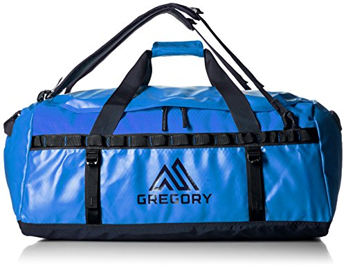 Gregory Mountain Products Alpaca Duffel Bag | Travel, Expedition, Storage | Durable Construction, Water Resistant Fabric, Removable Backpack Straps | Luggage for Your Adventures