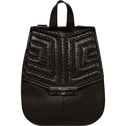 Foley + Corinna Women'S Zoe Backpack, Black