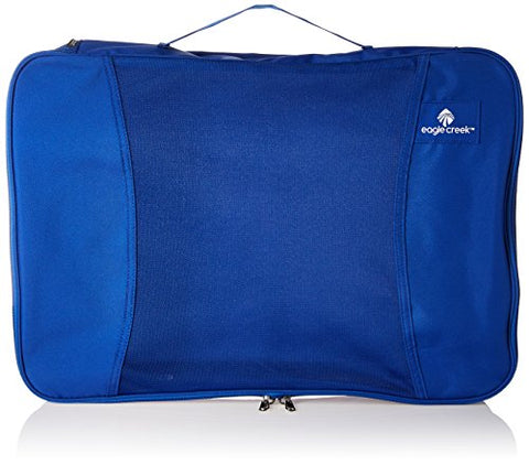Eagle Creek Pack-It Full Cube, Large, Blue Sea