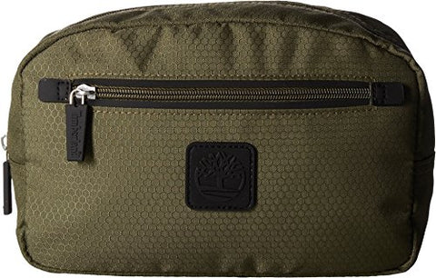 Timberland Men'S Lightweight Athletic Travel Kit, Ripstop Olive