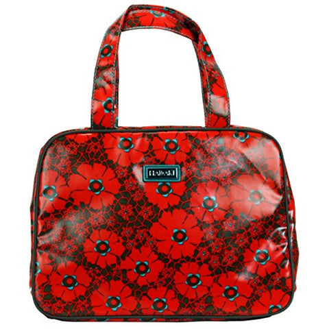 Hadaki Coated Makeup Case Pod (Primavera Lacey)