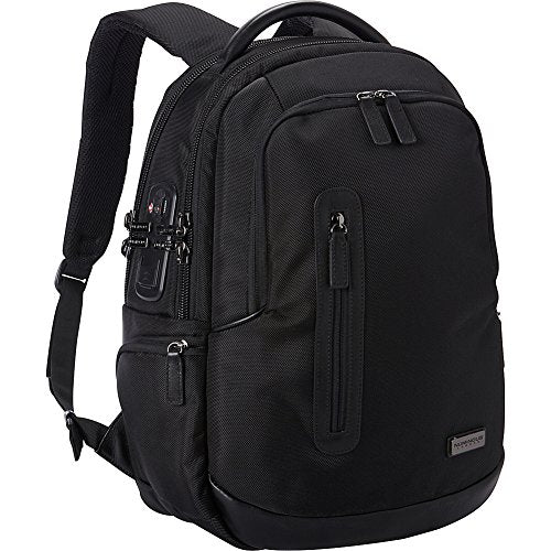 Numinous London SMART City Backpack 901 (Black)