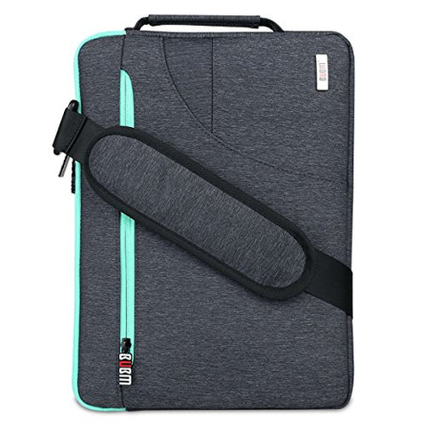 BUBM 11.6 inch Laptop Tablet Handbag Compatible for MacBook Air 11.6 inch 10.5 Bag Samsung Galaxy