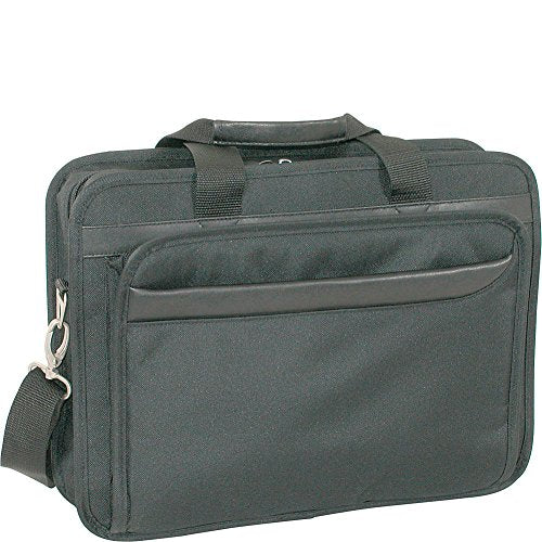 Netpack Top Loading Computer Brief - Black