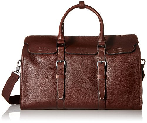 Ted Baker Men'S Victory Bag, Dark Tan