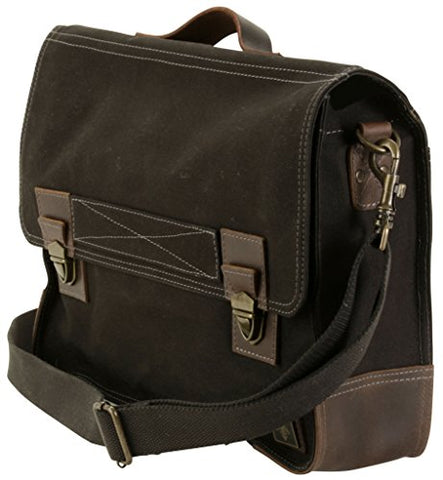 Damndog Work Bag - Tar Black