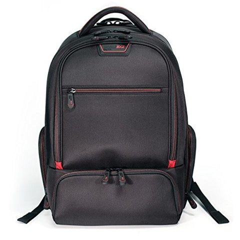 "Mobile Edge Professional Backpack, 16"", Black (Mepbp1)"
