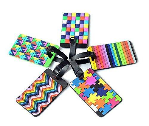 Luggage Tags,luggage-factory.myshopify.com,Luggage Tags