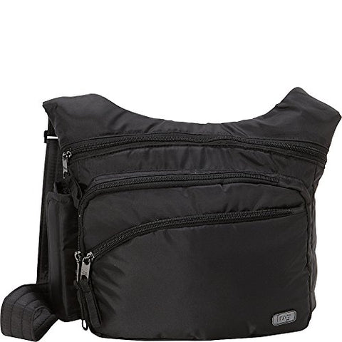 Lug Sidekick Excursion Pouch, Midnight Black
