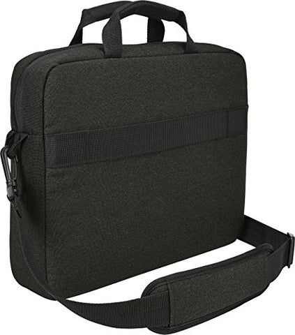 "Case Logic Huxton14"" Laptop Attache (Huxa-114Blk)"
