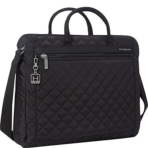 Hedgren Women'S Pauline Business Bag Black