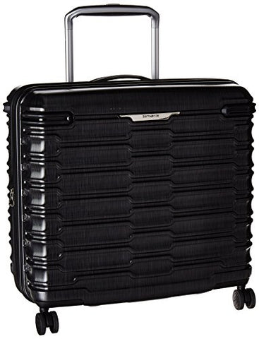 Samsonite Stryde Hardside Glider Medium Journey, Charcoal
