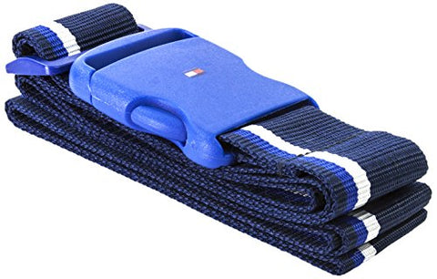 Tommy Hilfiger Luggage Strap, Navy