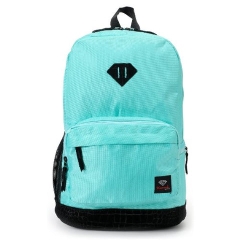 Diamond Supply Co. Life Backpack - Aqua