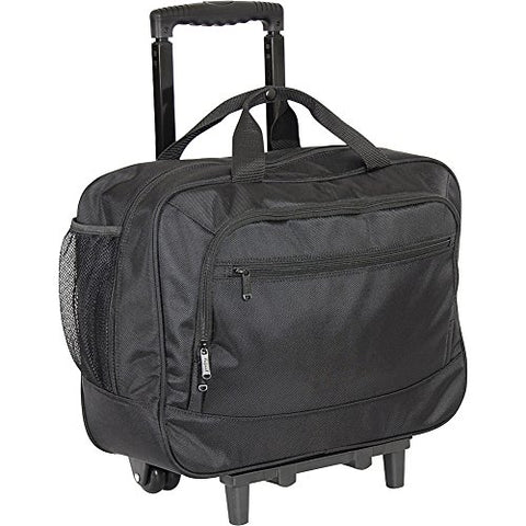 Netpack Carry-On Duffel (Black)