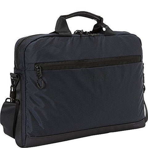 Kenneth Cole Reaction Case Of Birth Laptop Case (Navy)
