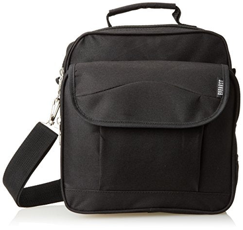 Everest Deluxe Utility Bag - Large, Black, One Size