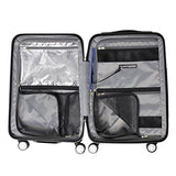"Travelpro Crew 11 21"" Hardside Spinner, Carbon Grey"