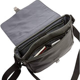 Kenneth Cole Reaction Tablet Laptop Bag, Black, One Size