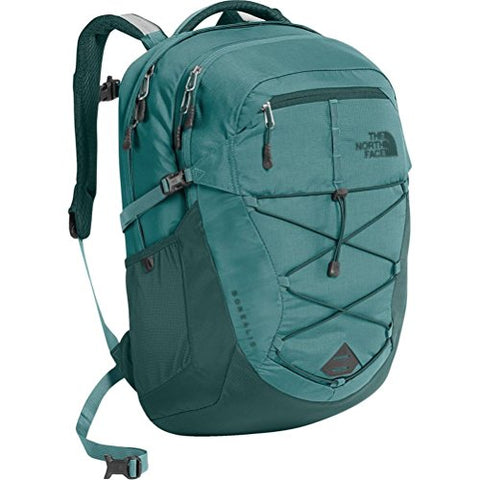 The North Face Women's Women's Borealis Bristol Blue/Jasper Green One Size