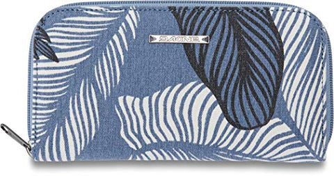 Dakine Women's Lumen Wallet, Breezeway Canvas