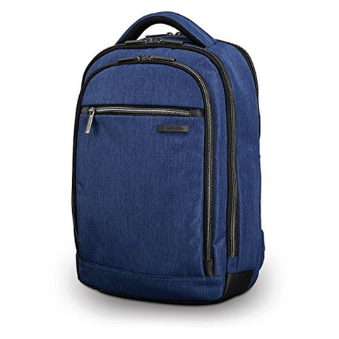 Samsonite Modern Utility Mini Laptop Backpack, True Navy One Size