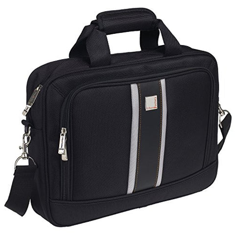 "Urban Factory Toploader Mission Notebook Carrying Case, 16"" (Tlm06Uf)"