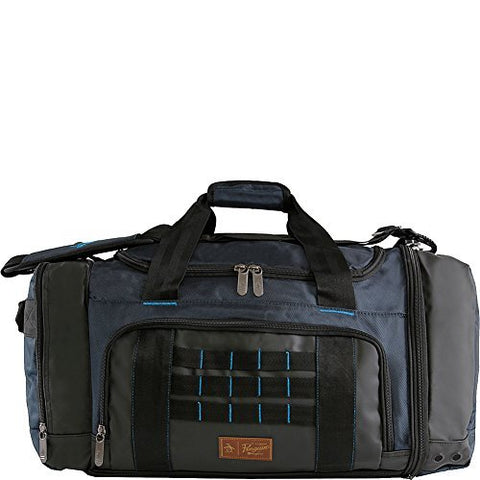 Original Penguin Luggage Bag For Men Weekend Duffel, Navy, One Size