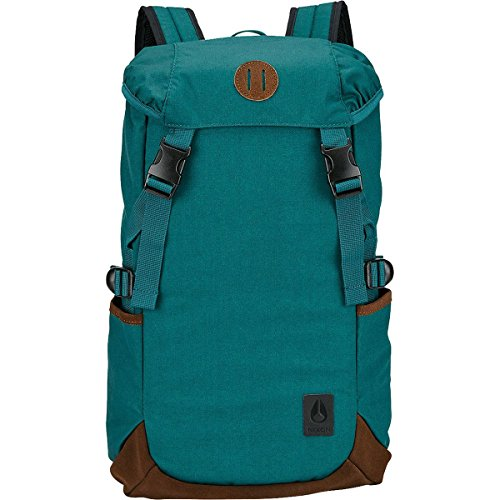 Nixon - Men's Trail Backpack II, Size: O/S, Color: Spruce