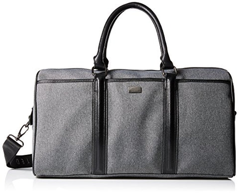Ted Baker Men'S Movies Bag, Grey