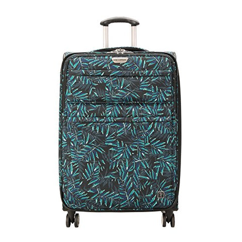 Ricardo Beverly Hills Mar Vista 2.0 25-inch Spinner, Mystic Green Palm