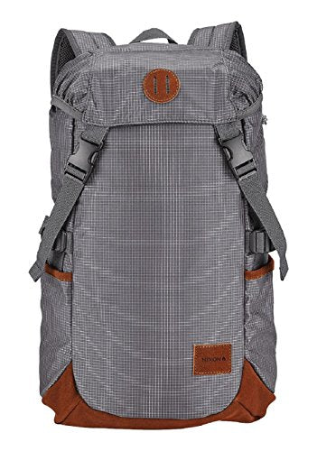 Nixon Trail Backpack Ii Gray