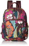 Vera Bradley Women'S Hadley Backpack, Autumn Leaves