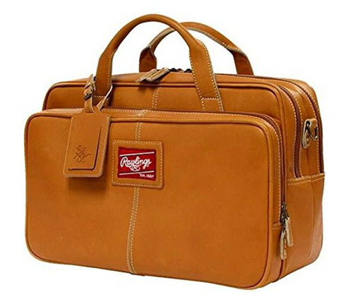 Rawlings Heart Of The Hide Briefcase (Tan)