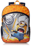 Despicable Me Boys' Despicable Me Backpack Student Of The Month, Multi, One Size