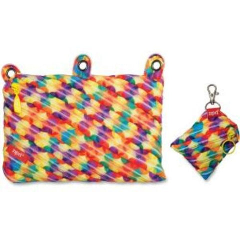 Zipit Colorz Carrying Case (Pouch) For Makeup