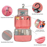 Toiletry Bag Travel Toiletries Bag Sturdy Hanging Organizer for Women
