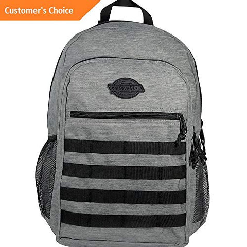 Sandover Campbell Laptop Backpack 6 Colors Business Laptop Backpack NEW | Model LGGG - 4228 |