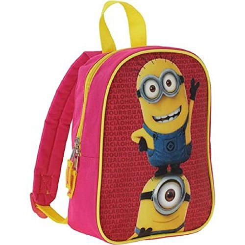 Despicable Me Mini Backpack