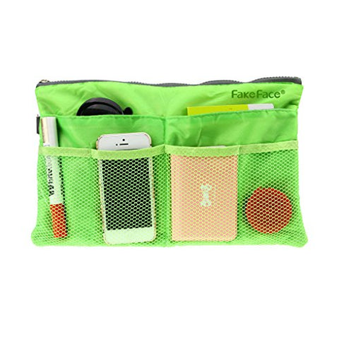 Multifunction Packing Cubes Travel Document Organizer Cosmetic Cases Wash Bags Large Capacity