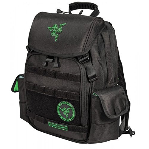 MobileEdge Tactical Gaming Backpack (RAZERBP15)