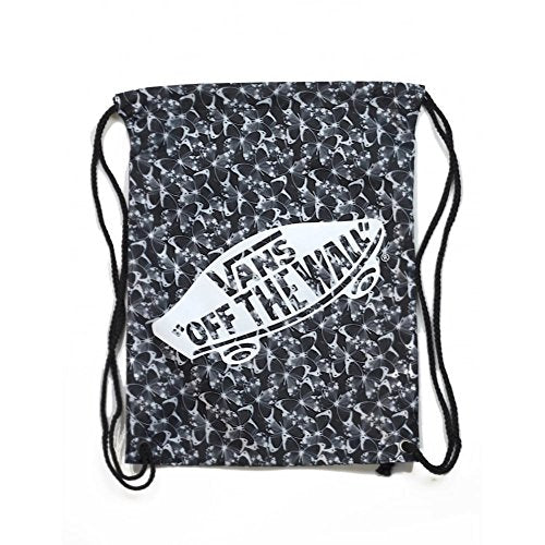 Vans Benched Bag Butterfly Blk-Black-UNICA