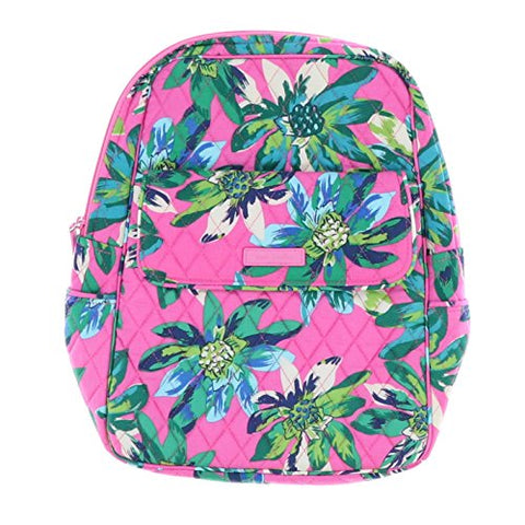 Vera Bradley Backpack (Tropical Paradise)