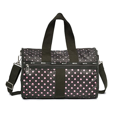 Lesportsac Essential Weekender (Sun Multi Gravel, One Size)