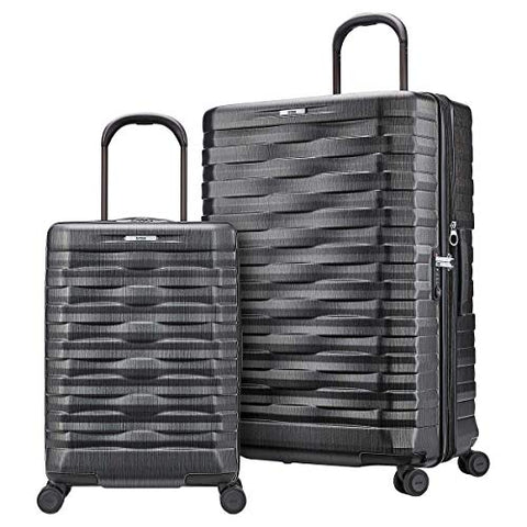 Hartmann Excelsior Luxury 2-pieces travel Hardside Luggage Set